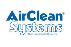 Air Clean Systems logo