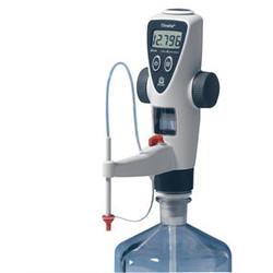 Bottletop Dispenser Liquid Handling