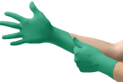 TouchNTuff 92-600 Nitrile Gloves Stretch