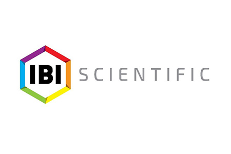 IBI Scientific logo