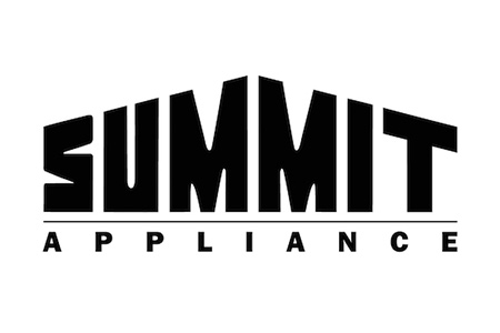 Logo for Summit Appliances scientific freezers and refreigerators