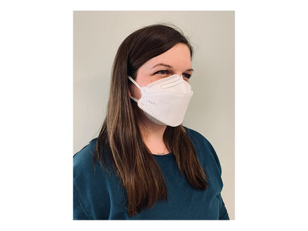 NEW PRODUCT: KN95 Face Masks
