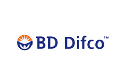 Logo for BD Difco BBL