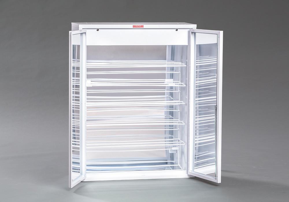 Model H-75 Sterilization Cabinet