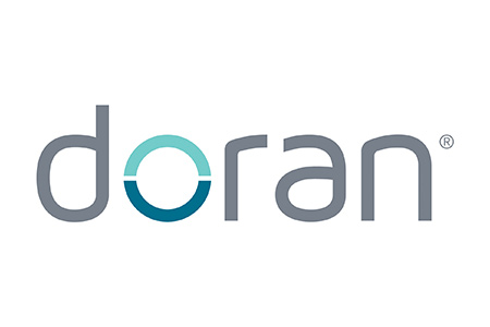 Logo for Doran Scales