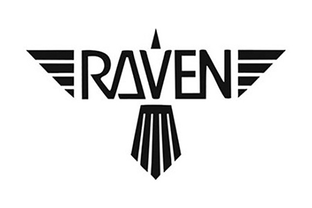Logo for Raven Environmental centrifuges
