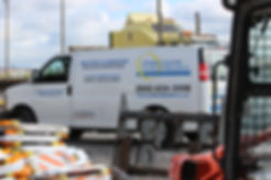 Precison Scale & Balance service truck for equipment calibrations