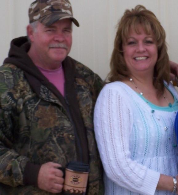 Tom & Tamara Preston