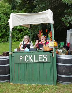 Pickle booth 2015