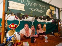 Flyppin Byrd Tavern