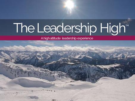 The Leadership High 2020