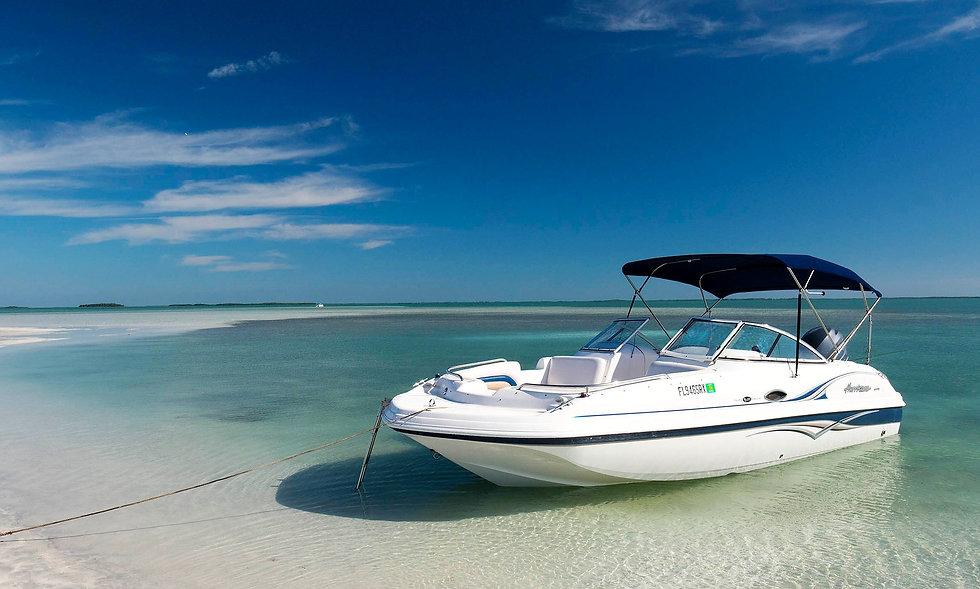 boat-rentals-holmes-beach-florida-proces