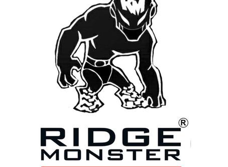 Ridge Monster podcast