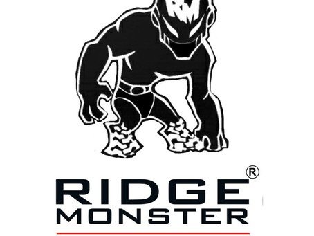 Ridge Monster podcast