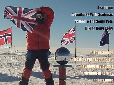 AdventureShe magazine