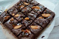 Jaffa Cake Brownies_LHK