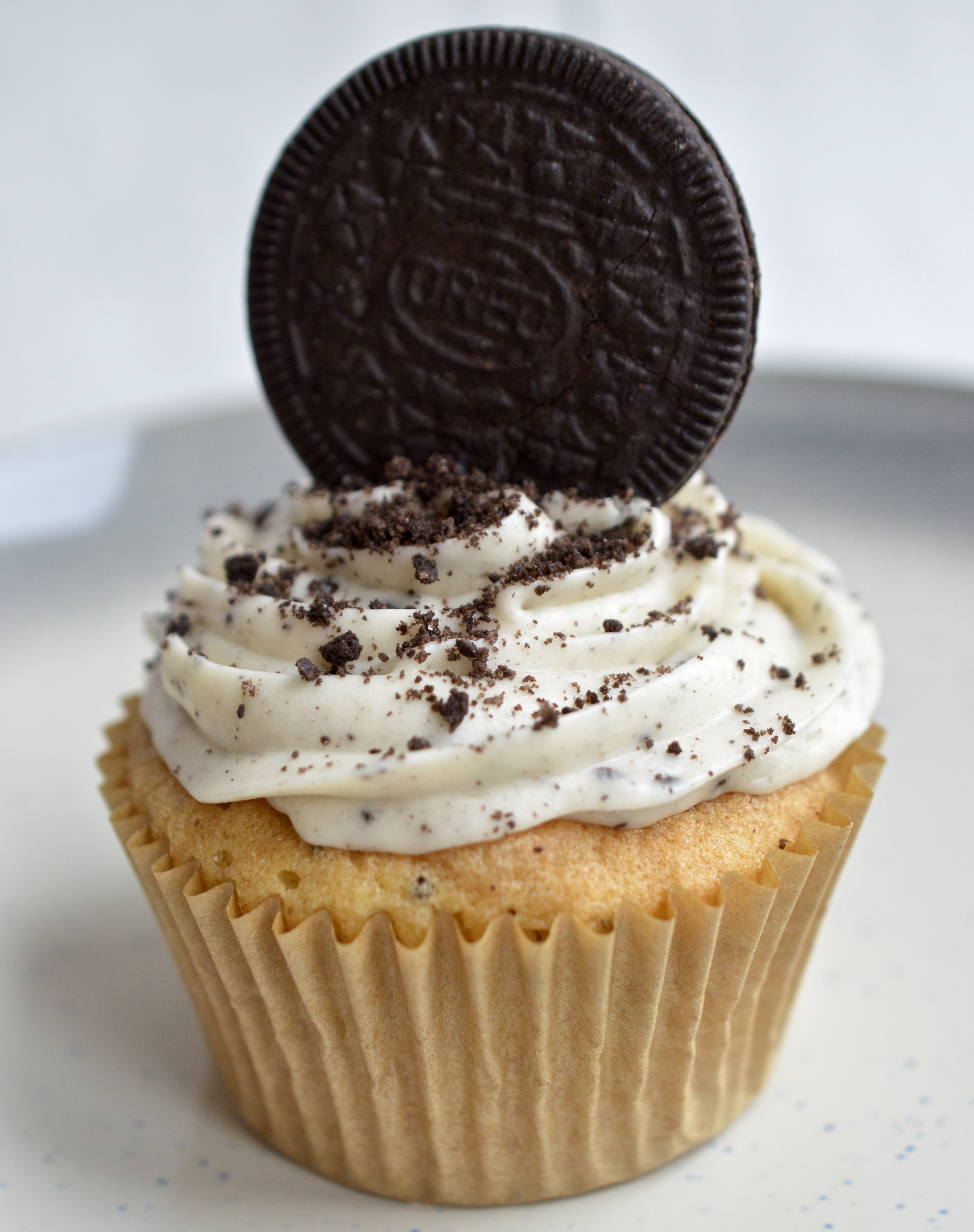 Oreo Cupcakes_LHK