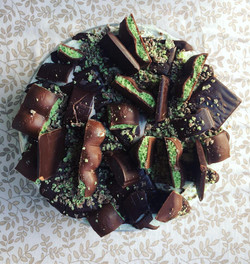 Mint Chocolate Celebration Cake_LHK