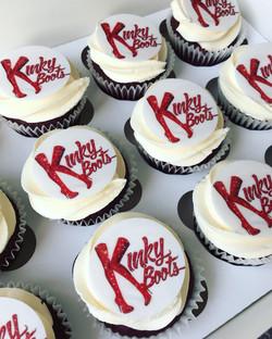 Kinky boots cupcakes_LHK