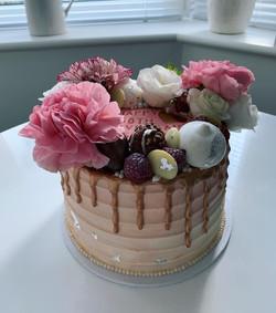 Anniversary Cake_LHK