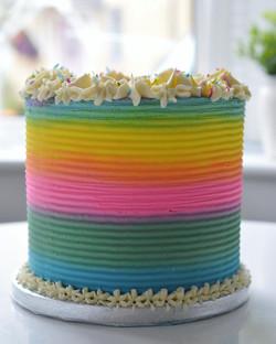 Rainbow Cake_LHK