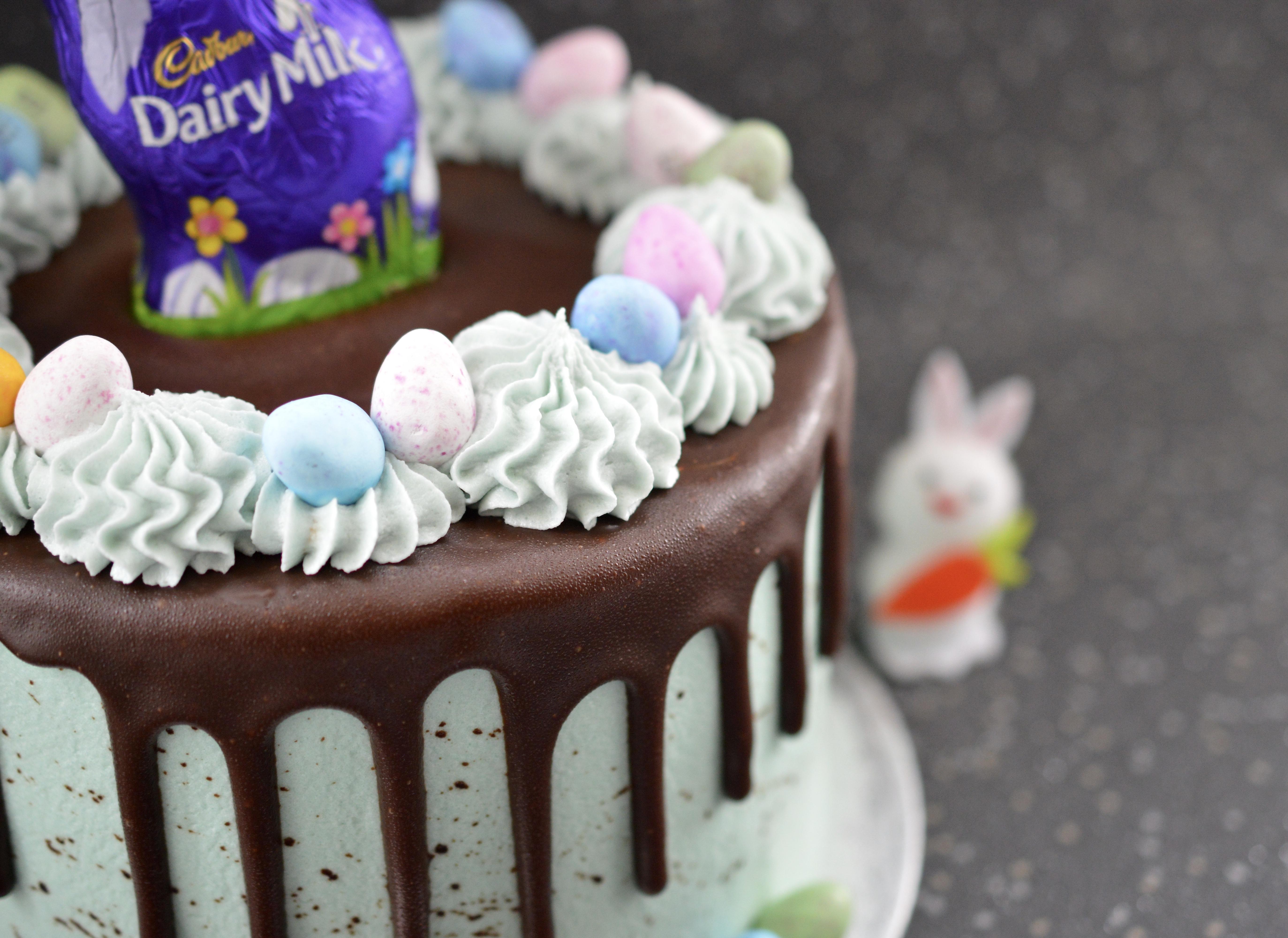 Easter Cake_LHK