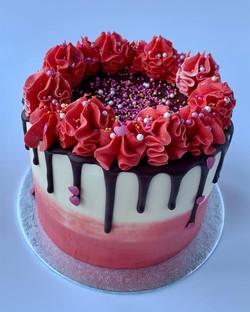 Red Velvet Cake_LHK