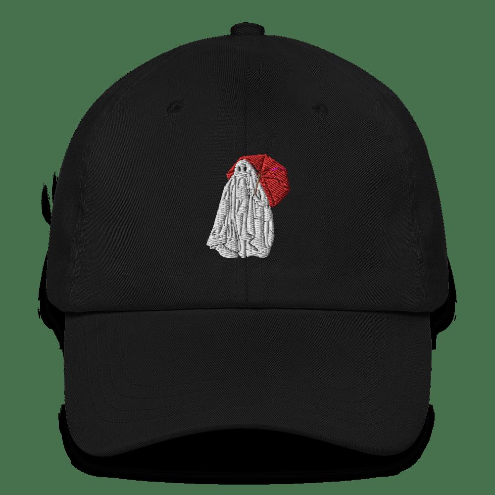 Sassy Ghost Hat