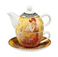 Topaz - Tea for One