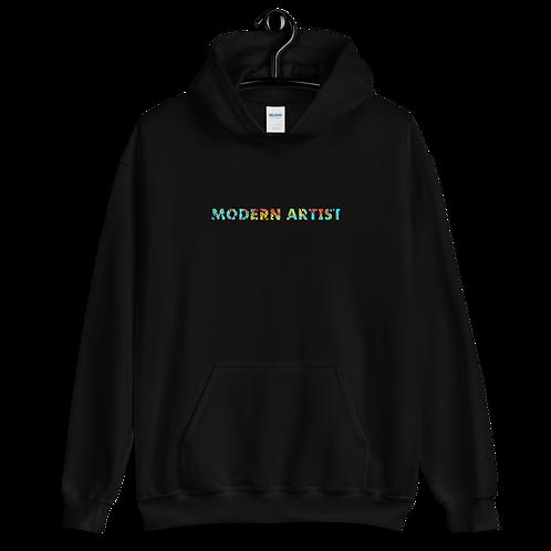 MODERN ARTIST - Unisex Hoodie