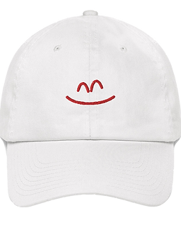 Wee Smile Hat | Support Mental Health