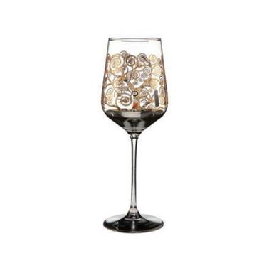 Tree of Life - Wine Glasses