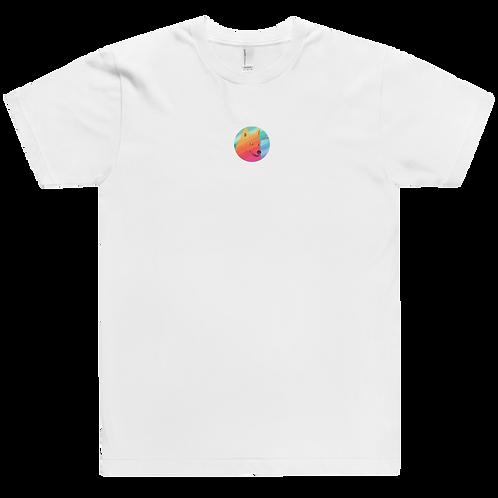 WOLF BLEND - Unisex T-Shirt