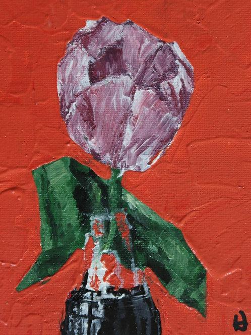 Flower Pop - PRINTS of Original Artwork