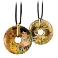 Adele Bloch-Bauer - Necklace