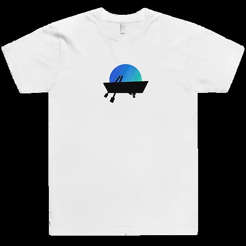 FLOATING HIGH - Unisex T-Shirt