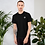 Thumbnail: Modern Artist 2.1 - Front & Back Print - Unisex T-Shirt