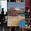 Thumbnail: Cullercoats Beach - PRINTS of Original Artwork