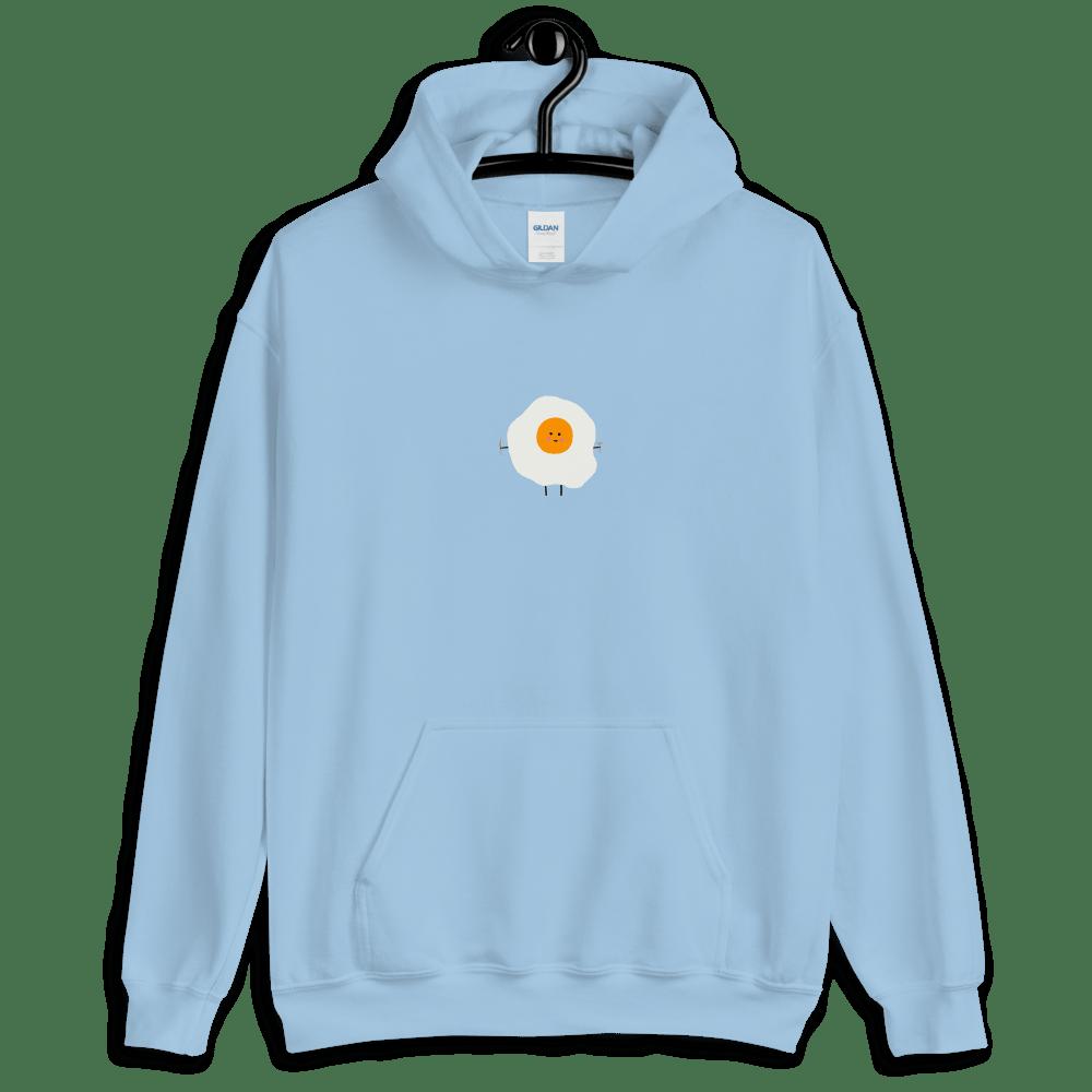 Happy Egg Hoodie