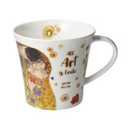 All Art is Erotic - Coffee-/Tea Mug