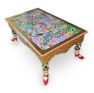 """Sofa tafel """"Versailles"""""""