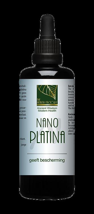 Nano Platina 100/200/1000 ml