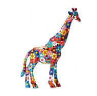 Giraffe Flowers