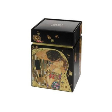 The Kiss - Art Box