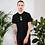 Thumbnail: HAPPY CACTUS - Support Mental Health - Unisex T-Shirt