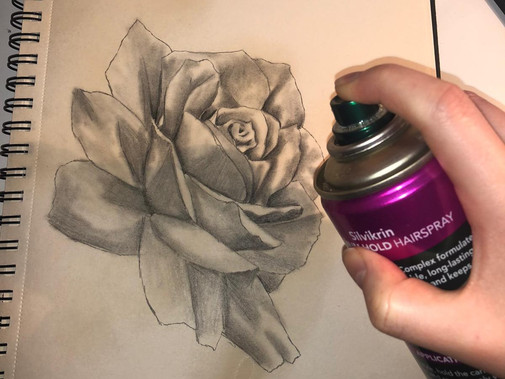 4 Life Hacks Every Artist MUST KNOW | Blending, No Smudging & More