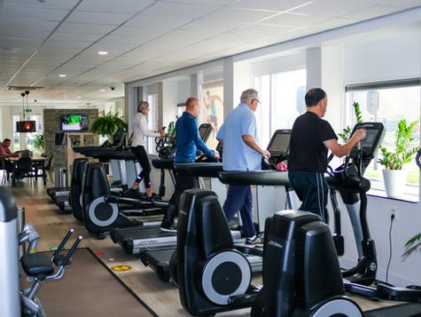 Sporten in een ontspannen sfeer bij Health Center Almelo