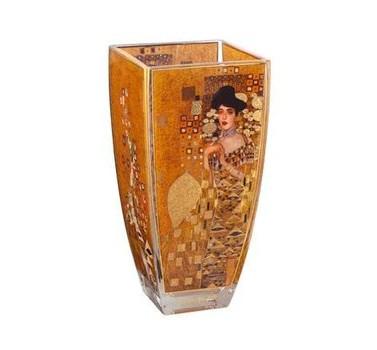 Adele Bloch-Bauer - Vase