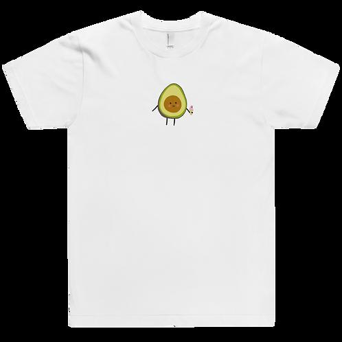 HAPPY AVOCADO - Support Mental Health - Unisex T-Shirt