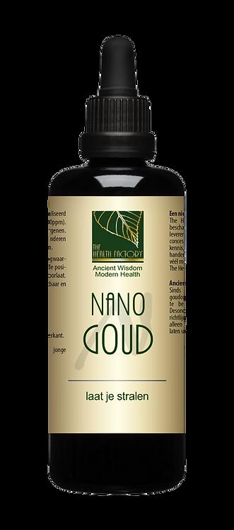 Nano Goud 100/200/1000 ml